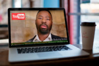 Linsen Nambi Video Interview with Thuso Mhlambi