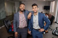 Linsen Nambi - Durand Naidoo and Thus Mhlambi