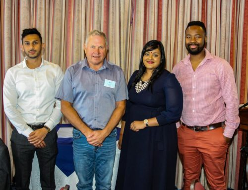Institute of Chartered Shipbrokers Annual Prize-Giving & Year-end Function